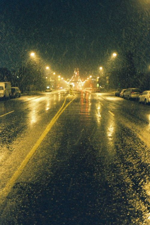 159 Best Images About Rainy Night On Pinterest