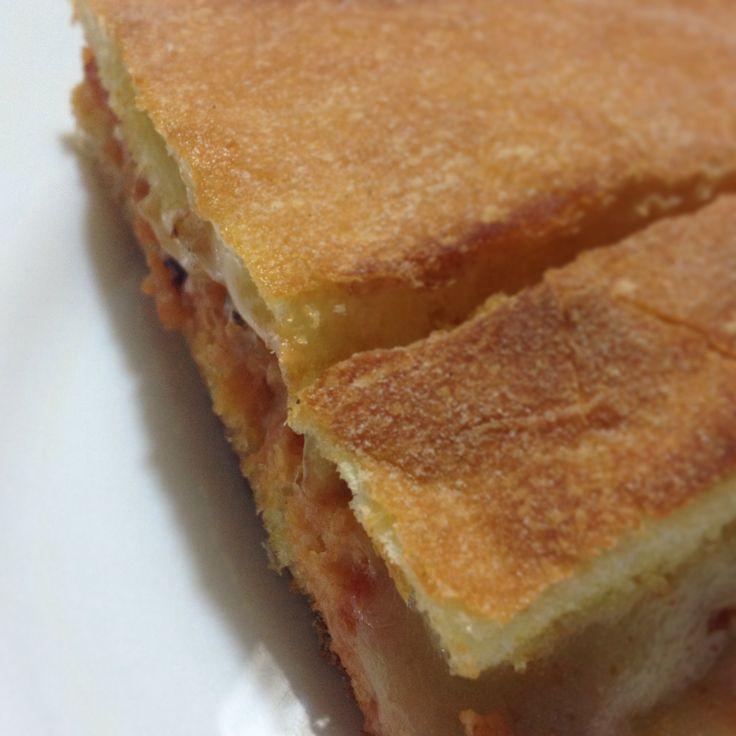 17 best images about pane on pinterest pain au chocolat for Cibo tipico romano