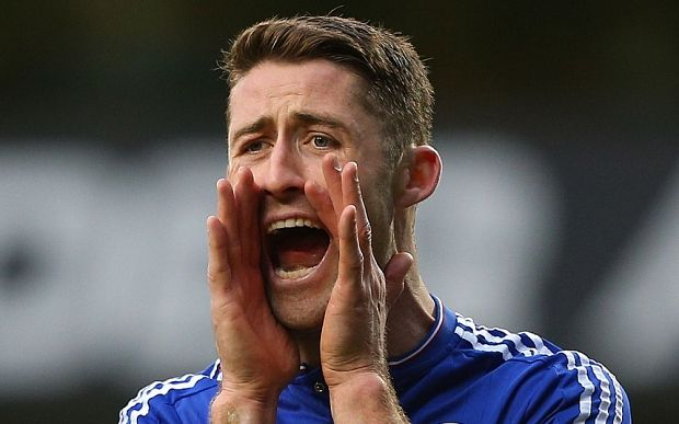 Chelsea news: Gary Cahill considering future as frustrations grow over lack of first-team football