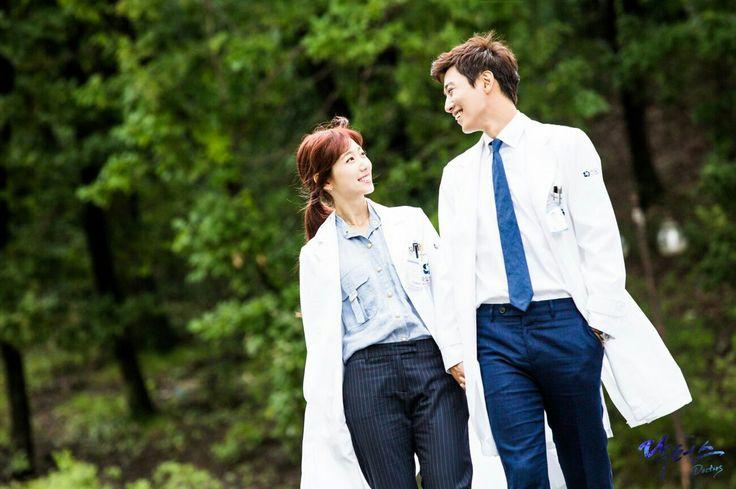 Park Shin Hye & Kim Rae Won