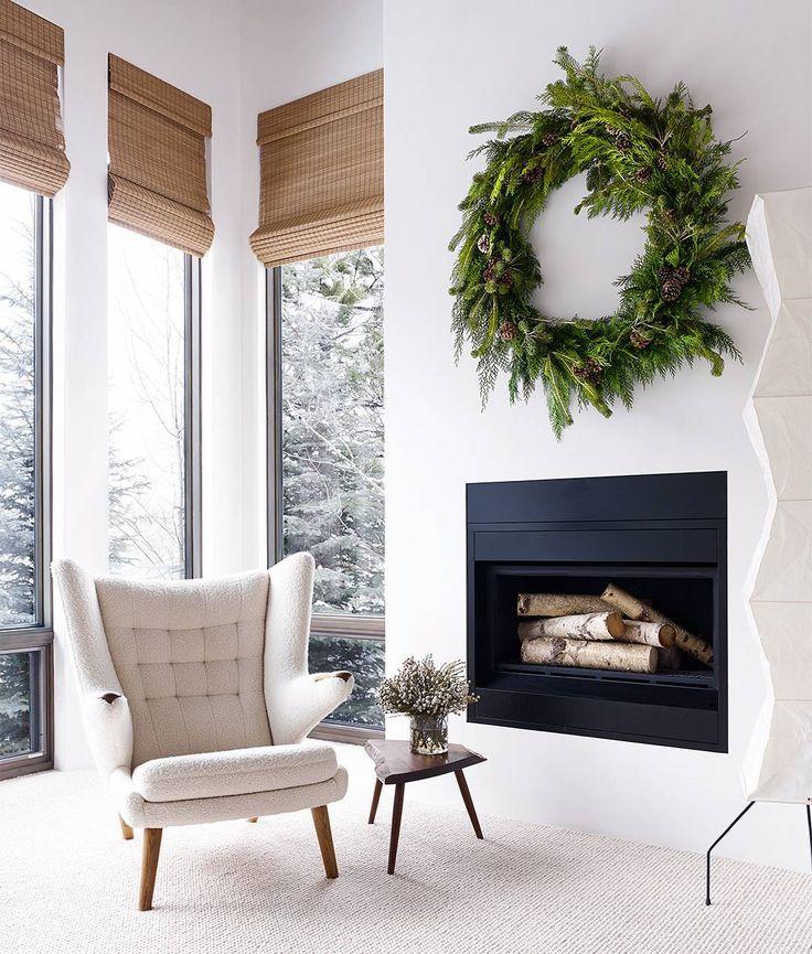A minimalist's oasis. | Photo: @bjornwallander; Interior Design: Daniel Romualdez