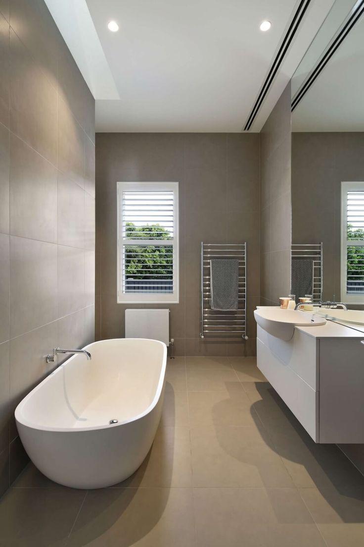 57 best Badezimmer images on Pinterest | Bathroom, Half bathrooms ...