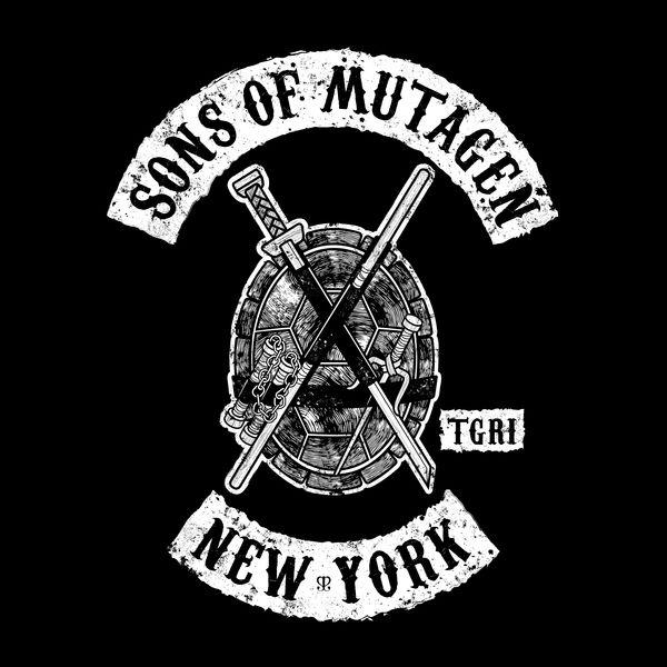 Sons of Mutagen - NeatoShop