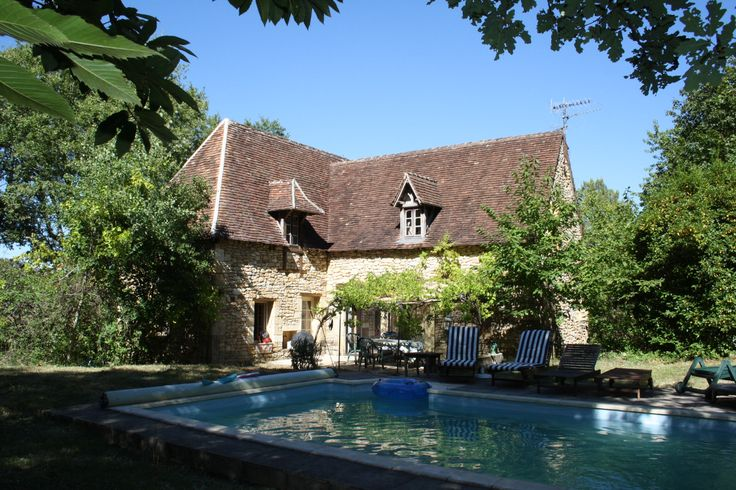 432 best Propriétés en Quercy - Périgord images on Pinterest