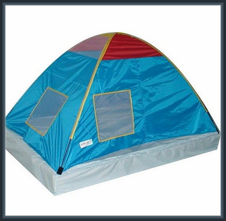 Queen Size Bed Tent Amp Portable Pop Up C Amp Ing Tent Bed