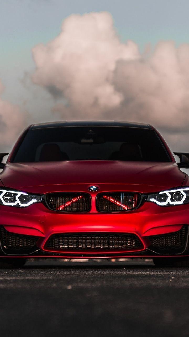 Bmw M4 Luxury Vehicle Red Front 720x1280 Wallpaper Bmw Bmw M4 Wallpaper Bmw