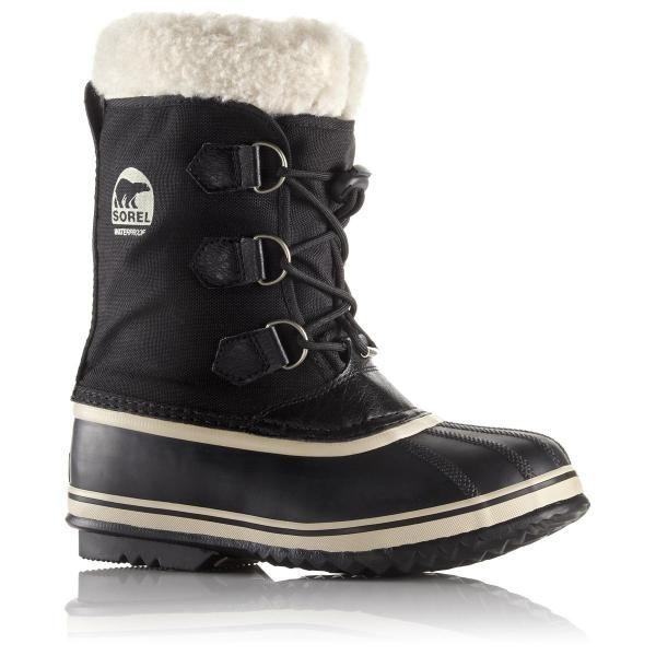 1964 Premium T Wool Shoes Brown Gr. 1964 Chaussures De Laine T Premium Brun Gr. 7.0 Us Winter Schoenen 7.0 Nous Schoenen D'hiver zcoNn