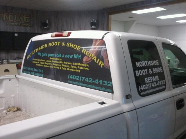 Northside Boot Shoe Repair Lincoln Ne