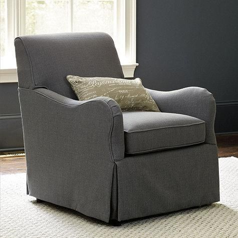 fabric swivel club chairs elsie swivel glider club chair in gray fabric for 15197 | 8ce3a0e5202bab4fd082a8ee08aea0f2