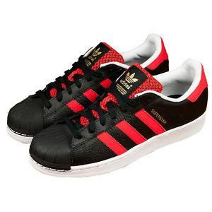 MENS ADIDAS SUPERSTAR SNEAKERS