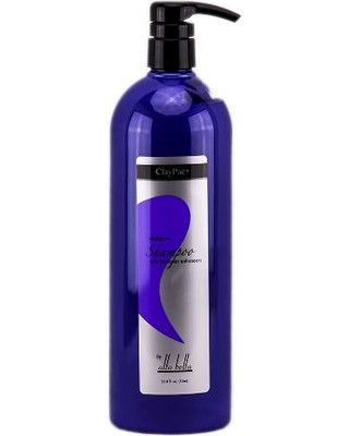 la couleur des cheveux couleurs shampooing doucement bella claypac alto bella claypac color shampoo violet enhancing shampoo color enhancing - Shampoing Cheveux Colors