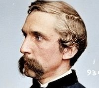 Genealogy profile for Brig. General Joshua Chamberlain (USA)