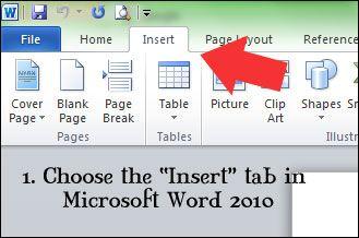 How To Merge Word Documents In Microsoft Word 2010 Microsoft