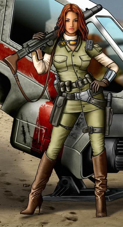 Female mandalorians | Library Shadow War Campaign Guide - Library Thread