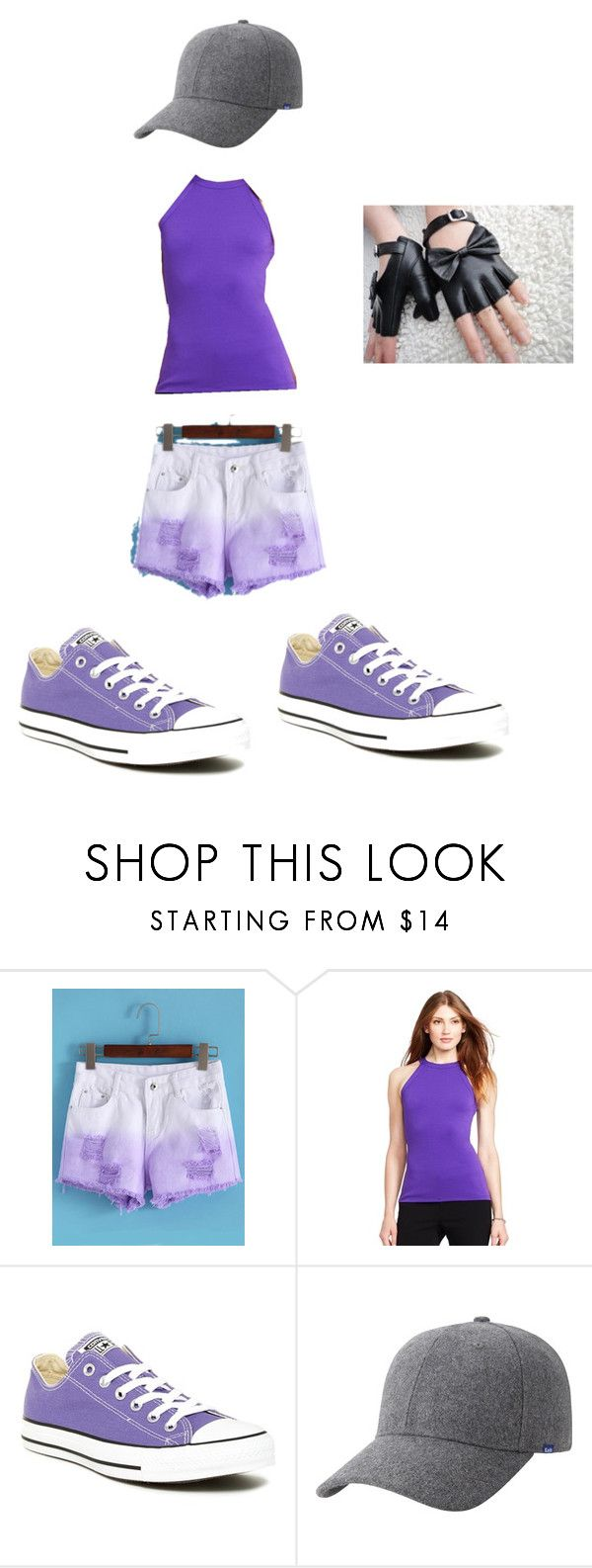 """""""Aphmau skin"""" by pugsrock on Polyvore featuring Lauren Ralph Lauren, Converse, Keds, women's clothing, women's fashion, women, female, woman, misses and juniors"""