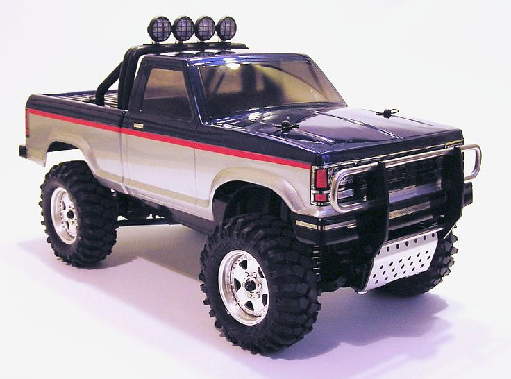17 best images about rc customs on pinterest radios. Black Bedroom Furniture Sets. Home Design Ideas