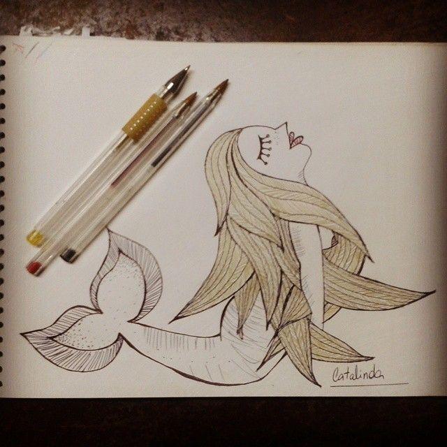 Inspirandome #dibujito #ilustración