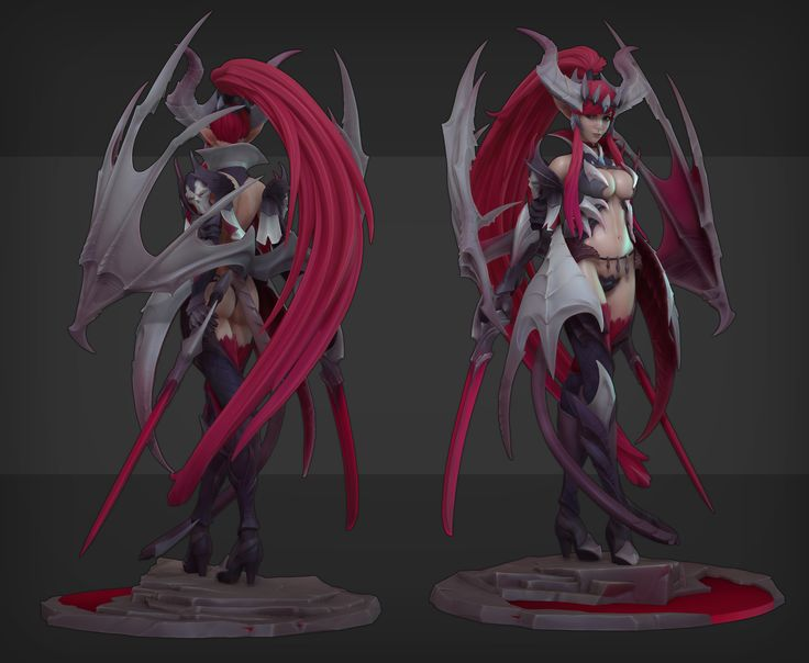 Anime Characters Zbrush : Best images about d art on pinterest chris bennett