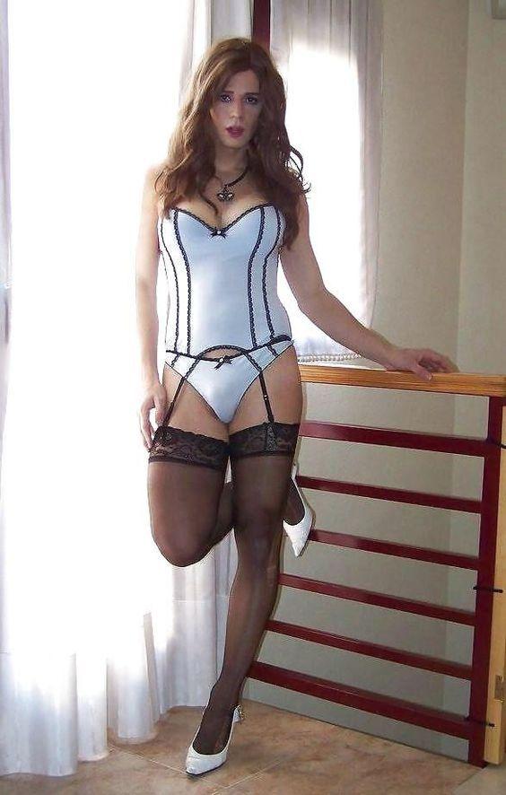 The best lingerie for the transgender community