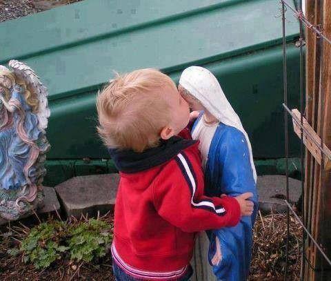 Prière à Saint Michel, protecteur de l'enfance