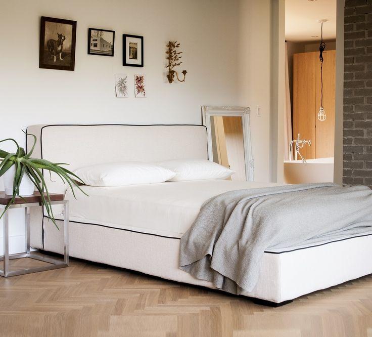 132 best Beautiful Beds images on Pinterest Beautiful beds, King - gardine küche modern