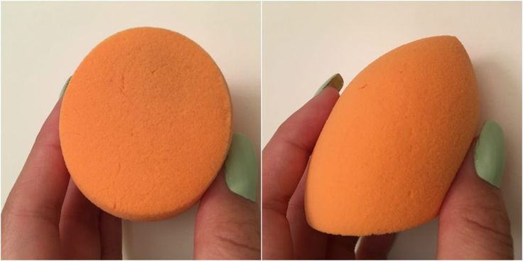 Resenha: Esponja Real Techniques