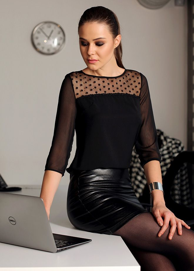 SATEEN Life Bluz Markafoni'de 49,99 TL yerine 24,99 TL! Satın almak için: http://www.markafoni.com/product/5657737/ #ofisstili #ofismodasi #moda #markafoni #elbise #siyah #beyaz #fashion #style #officestyle #video #girl #model