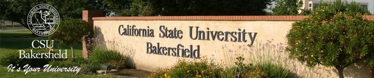 CSU Bakersfield | It's Your University
