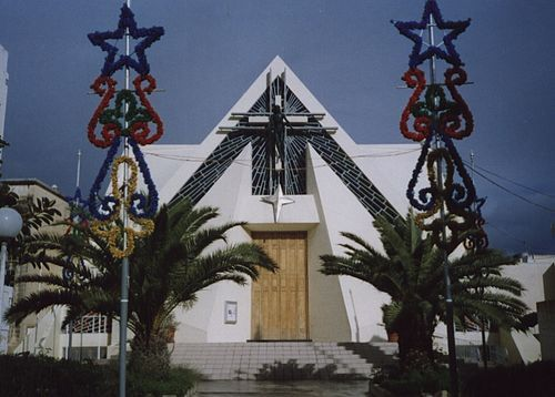 Church of Fgura