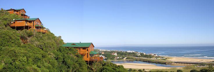 4 Star Self Catering Timber Units at The Boardwalk Lodge www.boardwalklodge.co.za