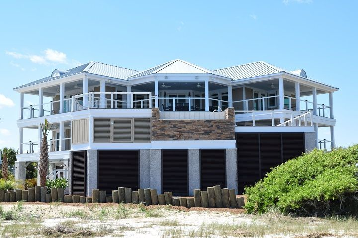 House vacation rental in Pawleys Island, SC, USA from VRBO.com! #vacation…