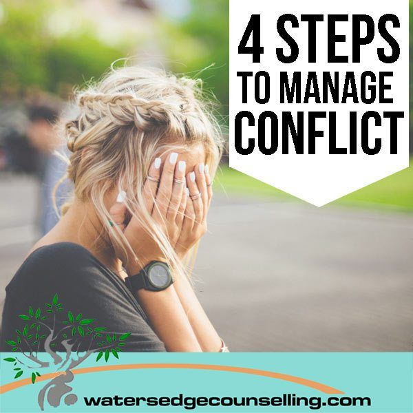 How we deal with it shapes our relationships and wellbeing, and if an issue  is left unresolved, it can damage our couple relationship, ...