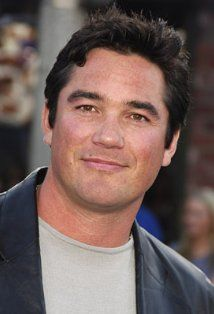 Dean Cain - Clark Kent and Superman on the show Lois & Clark: The New Adventures of Superman