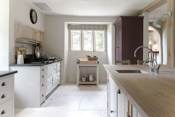 Kitchen designed By Emma Sims Hilditch
