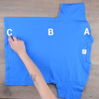 Wonderful Cloths DIY