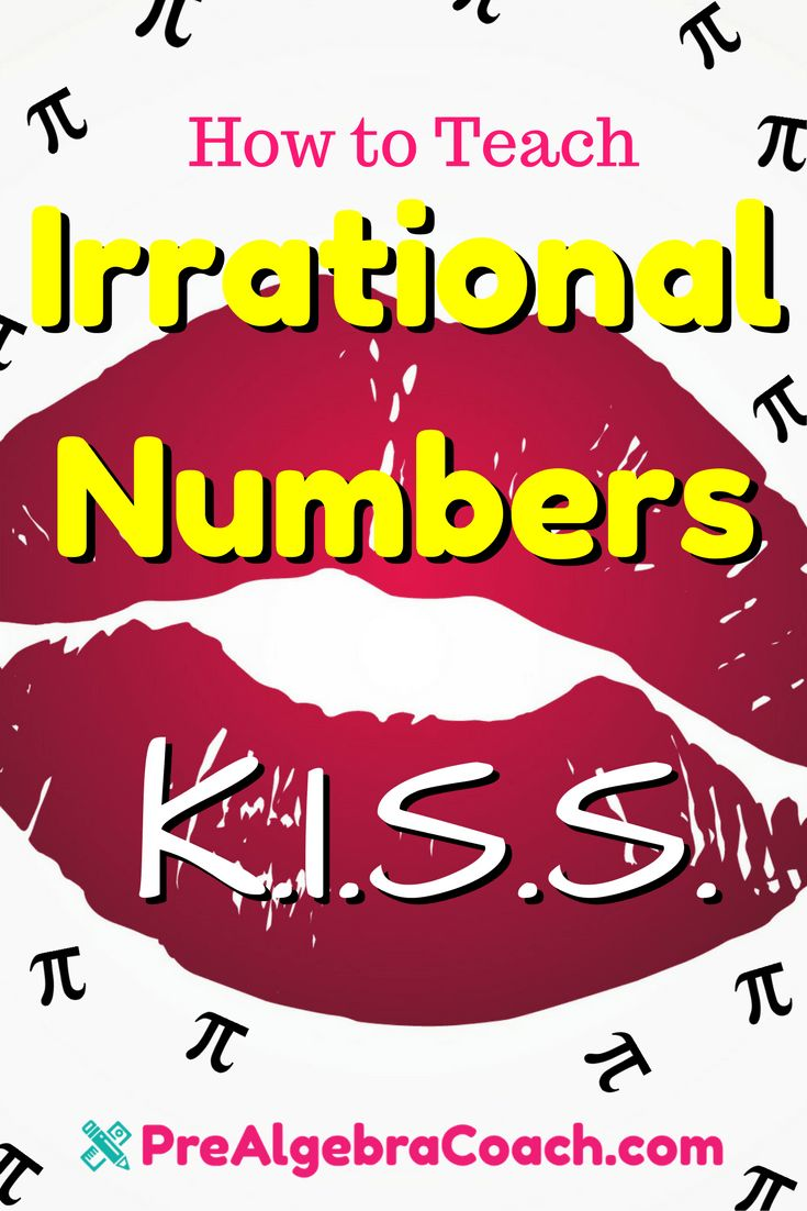 Irrational Numbers | Pre-Algebra Lessons | Worksheets | Power Point | Quiz | Bell Work | Guided Notes |  Free Resources to Help you Teach Your Lesson on Irrational Numbers!
