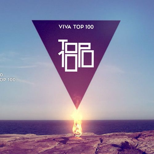 VIVA Top 100 Singlecharts (Germany)
