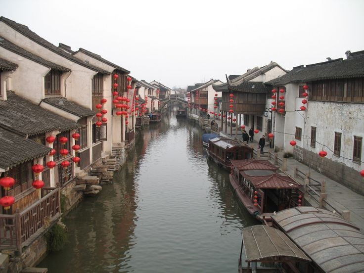 "Grand Canal China-- The Grand Canal was an expensive investment, but it made great profit by uniting the northern and southern economies of China. ""It established an economic foundation for political and cultural unity"" (Bentley and Ziegler 283)."