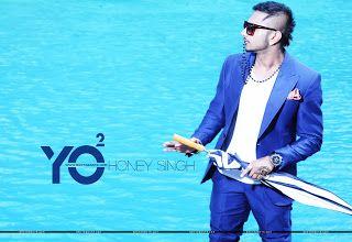 Yo Yo Honey Singh Bollywood Celebrity HD Wallpapers