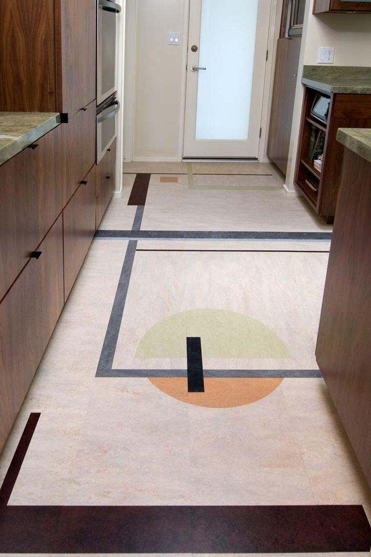 Kitchen Flooring Linoleum 17 Best Images About Plaid Floors On Pinterest Garage Makeover