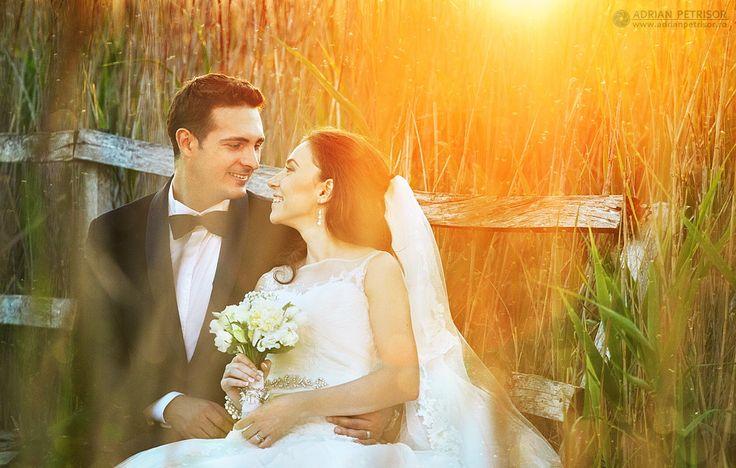 Wedding story IV by Adrian Petrisor on 500px