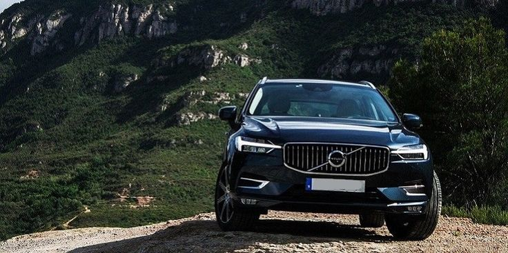 We Can T Wait To See The New 2020 Volvo Xc60 2019 2020 Suvs2019 2020 Suvs Volvo Xc60 Best Suv Suv Models