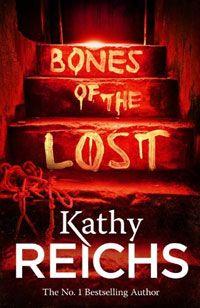Mi biblioteca negra | Bones of the Lost