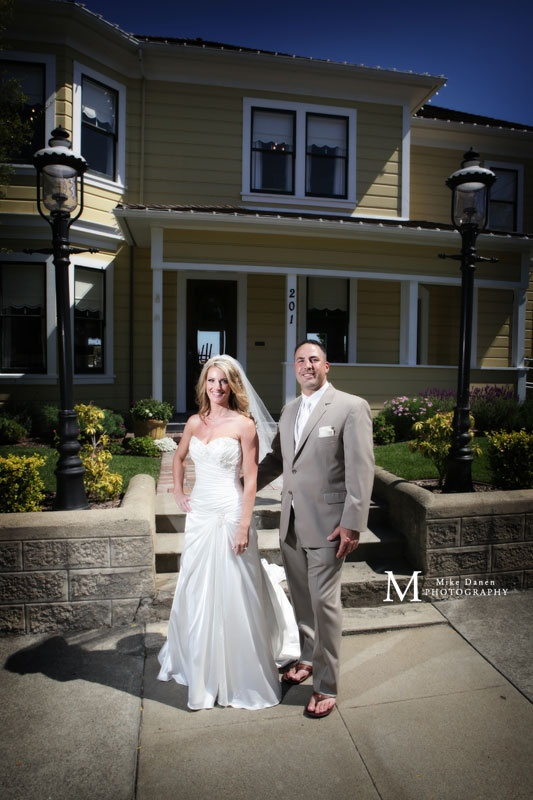 Perry House Wedding Venue In Monterey Eventsbyclassic