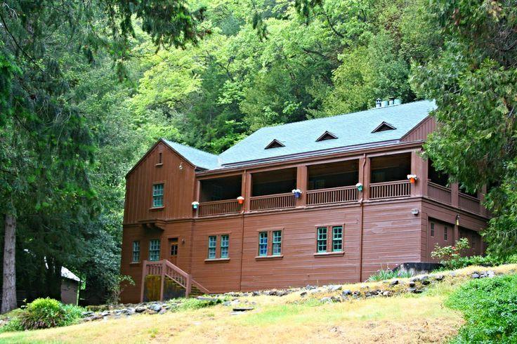 Kalmath River Lodge and Cabins