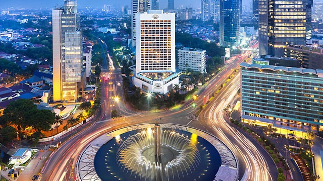 Jakarta Top Hotels and Resorts
