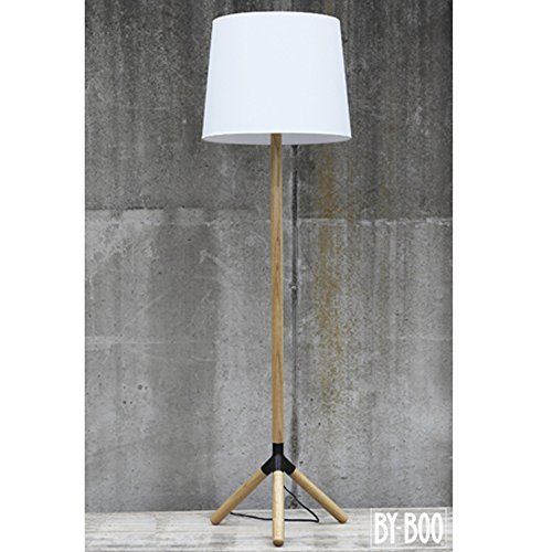 1000 ideaa stehlampe holz pinterestiss stehlampe led. Black Bedroom Furniture Sets. Home Design Ideas