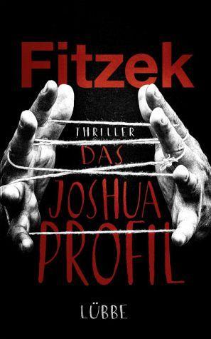 Neuer Psychothriller des erfolgreichen Berliner Autoren Sebastian Fitzek – bestellen Sie jetzt Das Joshua-Profil portofrei bei bücher.de