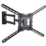 """VideoSecu Swing Arm TV Wall Mount for most 32"""" to 55"""" LED LCD TV VESA 200x200 400x400 up to 600x400mm Full Motion Extend 24"""" MAH (Electronics)By VideoSecu"""