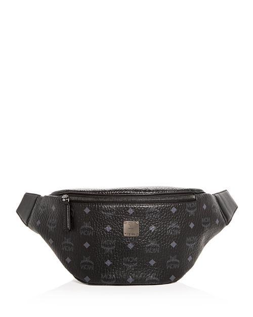 0b8cb926fde MCM - Stark Medium Belt Bag   Accessories   Bags, Shoe boots, Belt